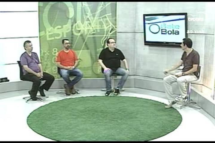 TVCOM Bate Bola. 1º Bloco. 28.12.15