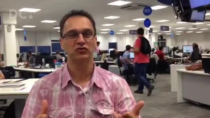 Castiel comenta estreia do técnico Silas, do Avaí, na rodada do Catarinense