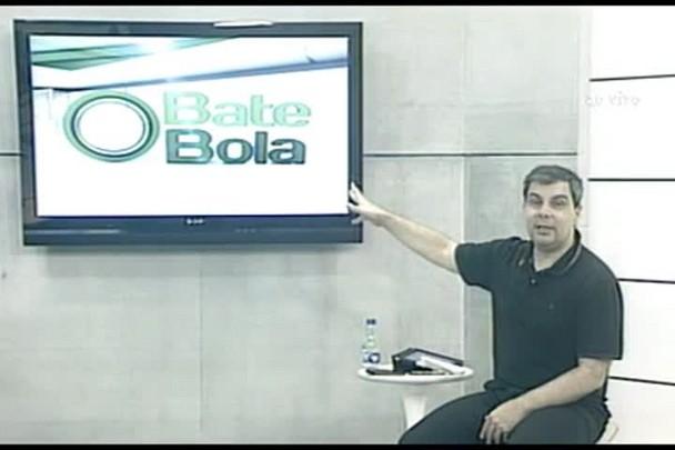 TVCOM Bate Bola. 4º Bloco. 04.04.16