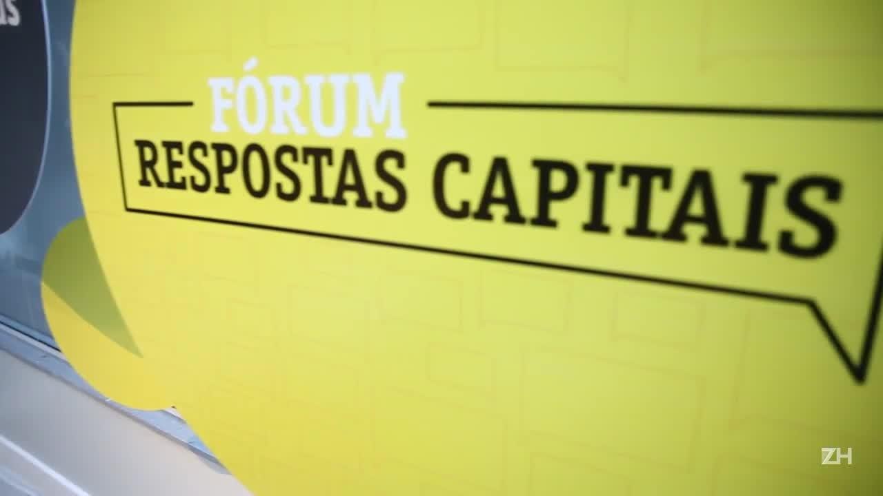 Fórum Respostas Capitais: Clenir Wengenowicz