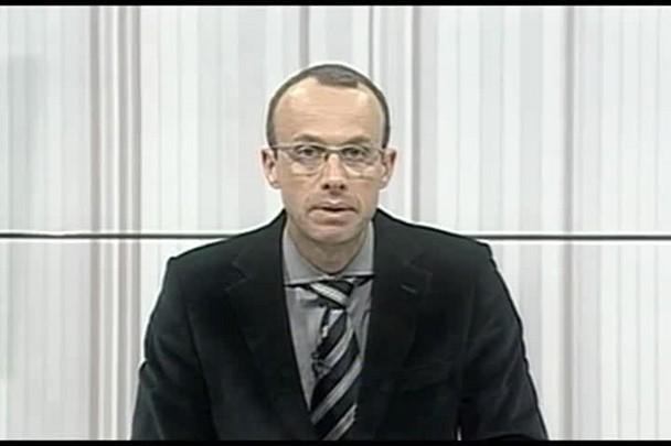 TVCOM Conversas Cruzadas. 1º Bloco. 21.06.16