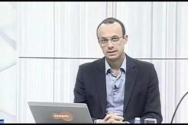 TVCOM Conversas Cruzadas. 2º Bloco. 27.06.16