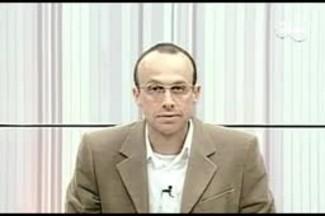 TVCOM Conversas Cruzadas. 1º Bloco. 21.07.16