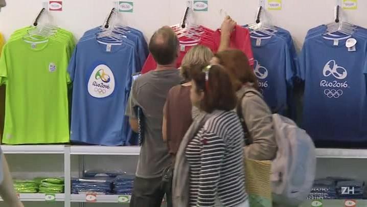 TAS confirma exclusão russa da Paralimpíada do Rio