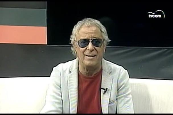 TVCOM De Tudo um Pouco. 2º Bloco. 28.08.16
