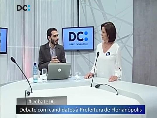 #DebateDC: bloco 02