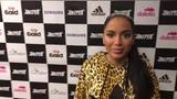 Anitta se apresenta em Porto Alegre e manda recado para fãs