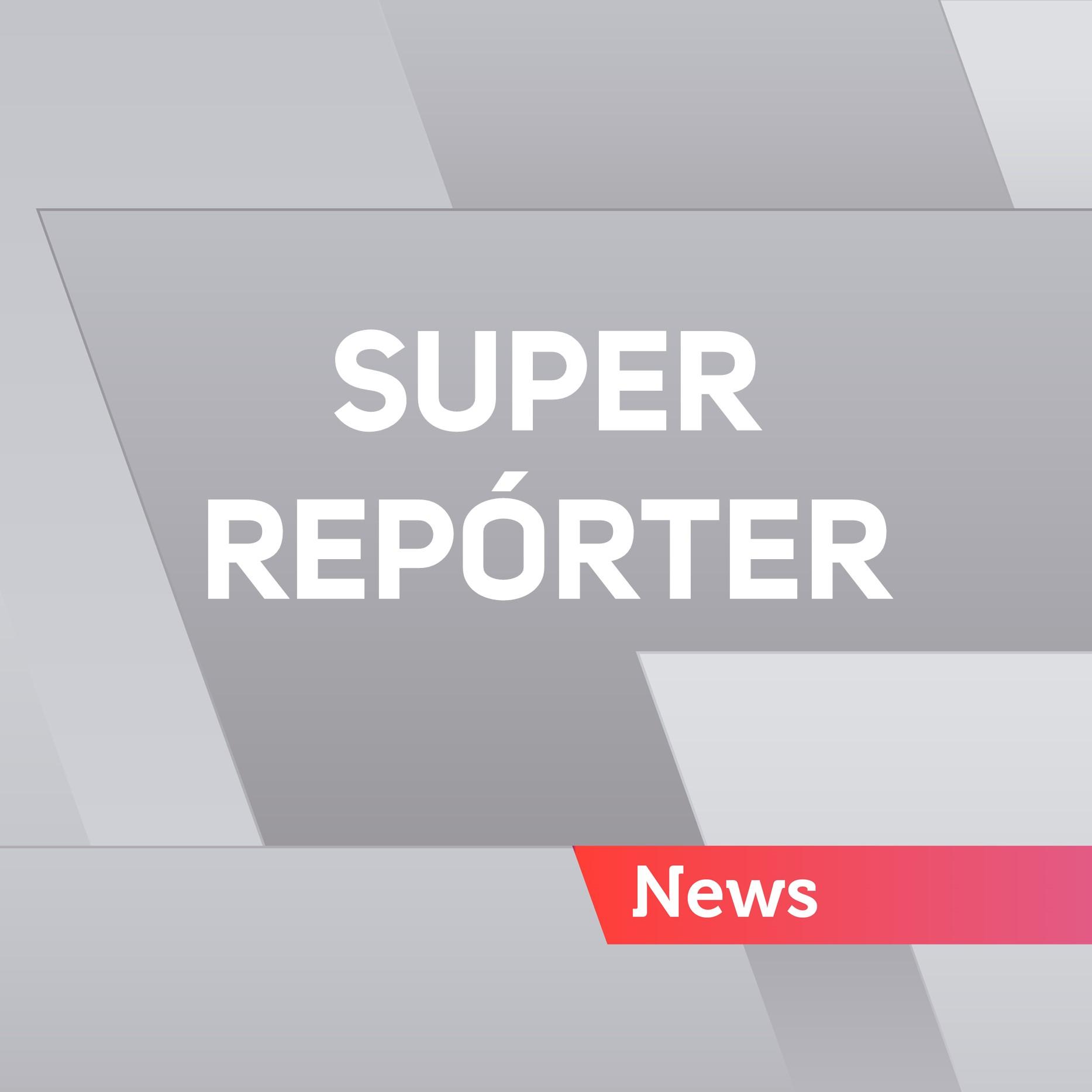 Super Repórter - 19/08/2017