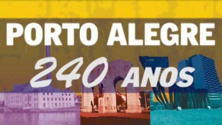 Porto Alegre 240 anos: visita ao Jardim Botânico