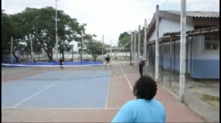 Esporte e cidadania: tênis, educação e inclusão