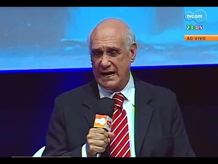 Conversas Cruzadas - Problemas e soluções acerca do Polo Naval de Rio Grande - Bloco 4 - 12/03/2013