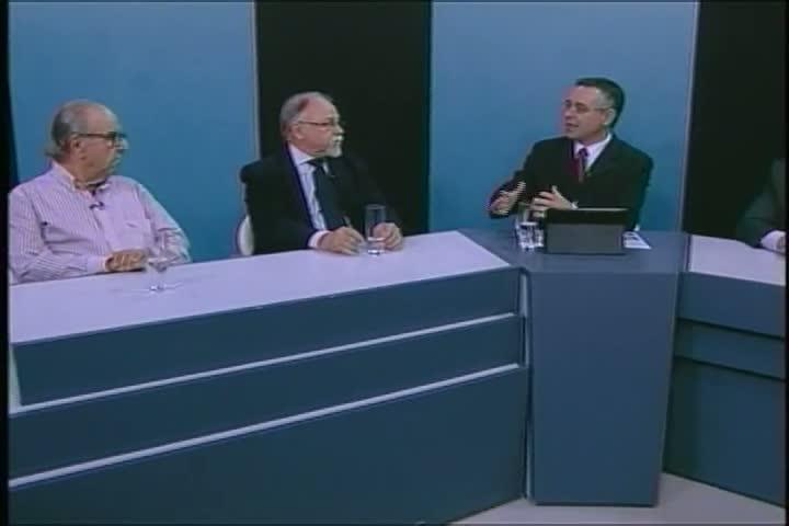 Conexão Passo Fundo fala sobre o uso de drogas no município - bloco 4