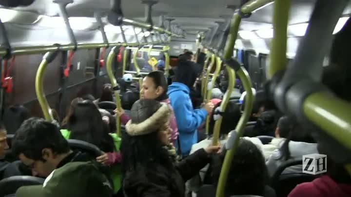 Teste ZH: Linha Augusta-Assis Brasil