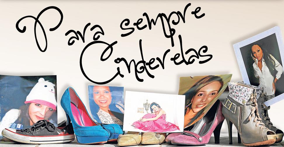zh.doc: Para Sempre Cinderelas