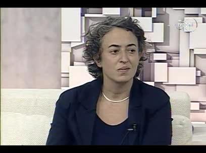 TVCOM Tudo Mais - Dia do Sexo - 2º bloco 06/09/2013
