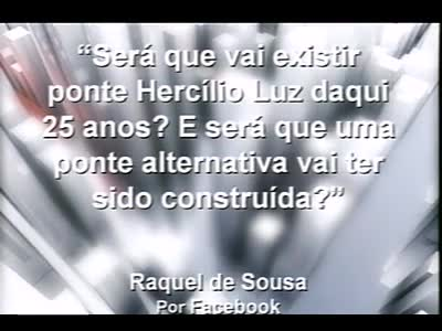 Conversas Cruzadas - Como vai estar Florianópolis daqui 25 anos? 4ºbloco - 08/11/13