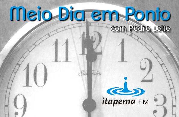 28/11/2013 - Meio dia em Ponto - Bossacucanova e Maria Rita - Deixa a Menina (Cd Nossa Onda é Essa)