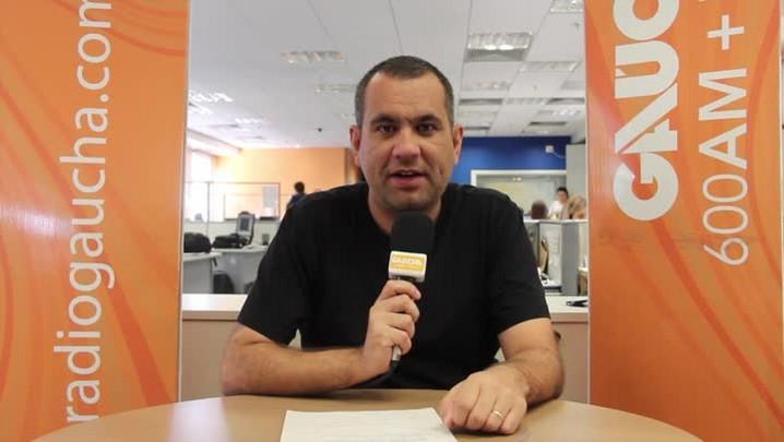 Carlos Guimarães faz a análise da rodada para a dupla Gre-Nal
