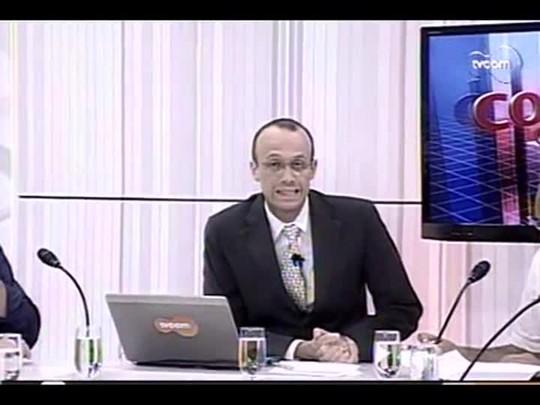 Conversas Cruzadas - Ações IPTU e ITBI - 3 º bloco - 21/01/14