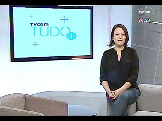 TVCOM Tudo Mais - Conversa com o fotógrafo gaúcho Ricardo Teles, finalista do Sony Awards
