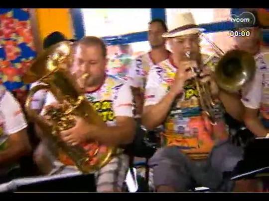 Personagens da Folia - Os blocos de carnaval na Cidade Baixa - Bloco 1