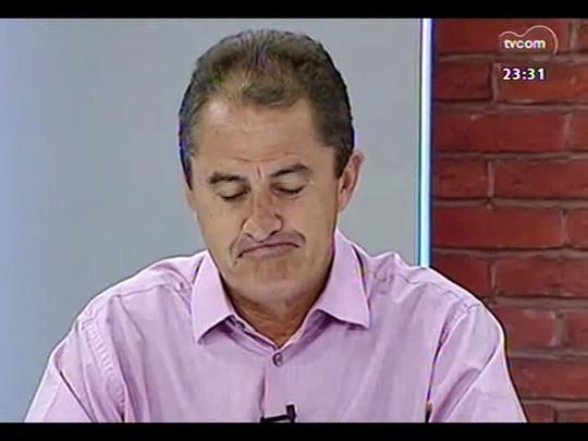 Mãos e Mentes - presidente da Federação Gáucha de Futebol (FGF), Francisco Novelletto - Bloco 2 - 26/02/2014