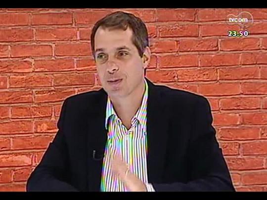 Mãos e Mentes - Especialista em marketing digital Rafael Terra - Bloco 4 - 07/03/2014