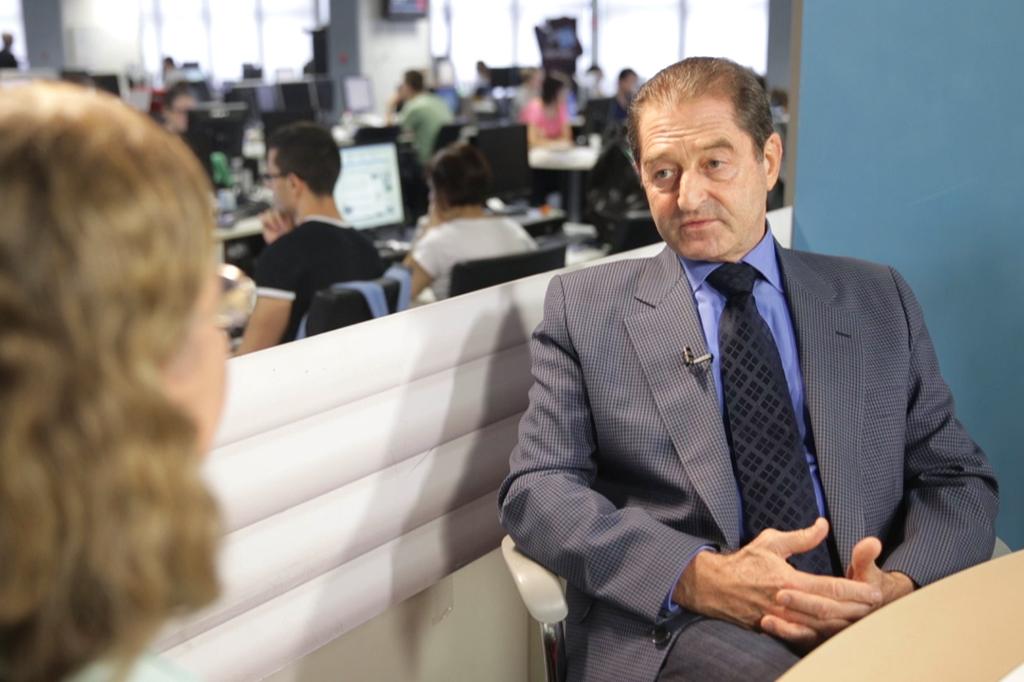"""Papo de Economia: \""""Nós temos condição de buscar o cumprimento das promessas\"""", diz presidente da Federasul sobre as eleições"""