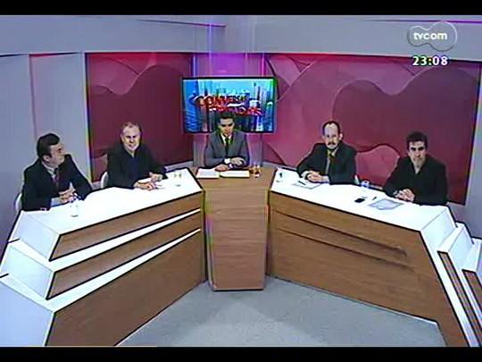 Conversas Cruzadas - Debate sobre a legalização da maconha no Uruguai - Bloco 4 - 08/05/2014