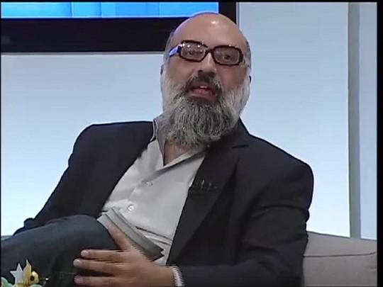 TVCOM Tudo Mais: Roger Lerina entrevista Sebastián e Diego Andino
