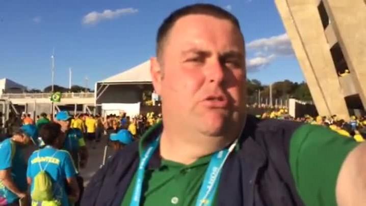 Gigante na Copa: Confira como foi a reação dos torcedores após a classificação do Brasil