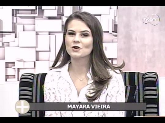 TVCOM Tudo+ - Eu/S.A - 08/07/14