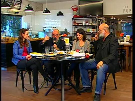 Café TVCOM - Conversa sobre internet - Bloco 4 - 19/07/2014