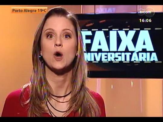 Faixa Universitária - Papo Faixa com Eduardo Gabardo