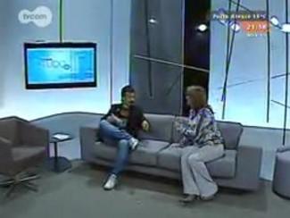 TVCOM Tudo Mais - Lúcio Brancato traz a agenda de música da semana em Porto Alegre em sua coluna semanal