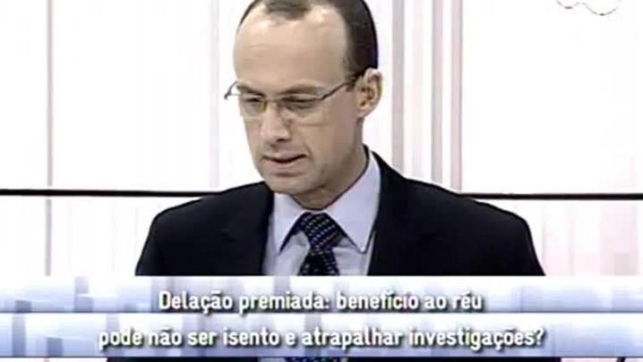Conversas Cruzadas - Delação Premiada - 4ºBloco - 09.09.14