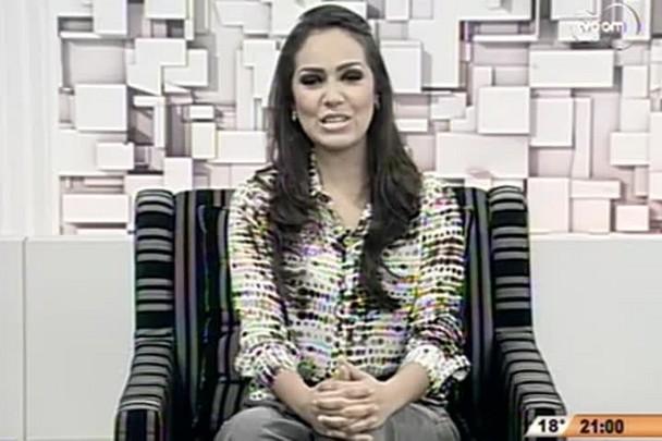 TVCOM Tudo + - Agenda Cultural - 2º Bloco - 03/10/14