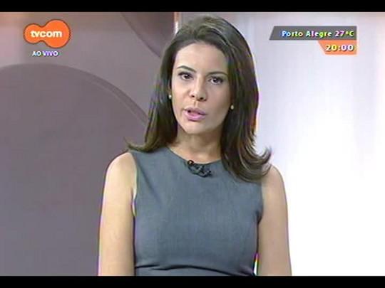 TVCOM 20 Horas - Deputados aprovam reajuste de 16% no salário mínimo regional - 02/12/2014