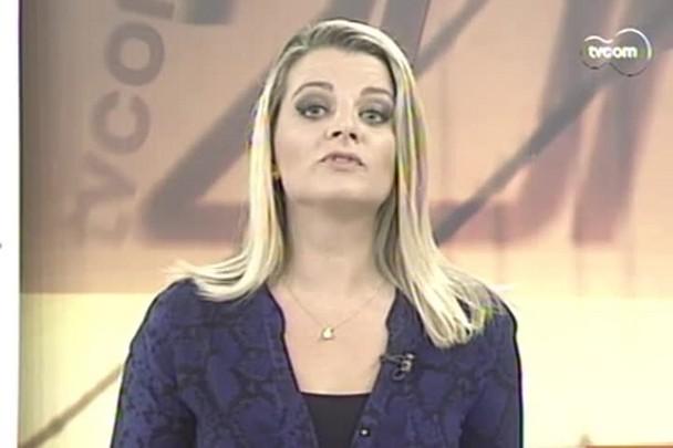 TVCOM 20h - Cirurgias marcadas no Hospital São José em Criciúma foram canceladas por falta de verba - 18.12.14