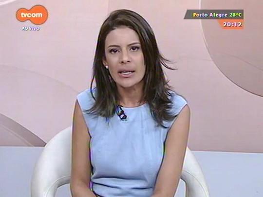 TVCOM 20 Horas - Máfia das próteses: Conselho Regional de Medicina investiga sete médicos - 05/01/2015