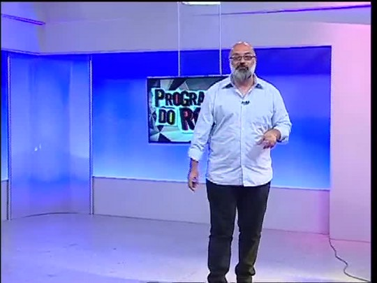 Programa do Roger - Júpiter Apple - Bloco 1 - 29/01/15
