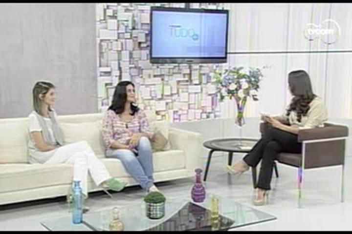 TVCOM Tudo - Obsessão por alimentação saudável pode se tornar doença: quadro saúde e beleza - 31.03.15