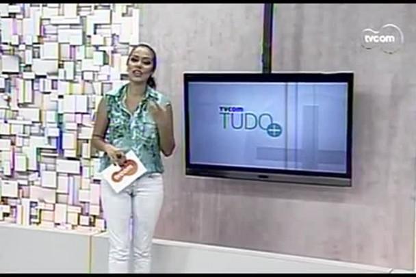 TVCOM Tudo+ - Vida simples: histórias de quem descomplica a vida em busca de felicidade - 06.04.15