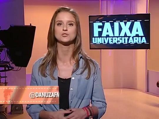 Faixa Universitária - A Fanta do mercado do Volnei, da Ufpel