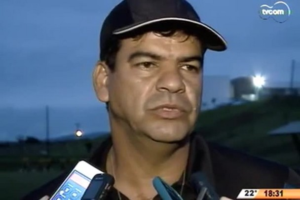 TVCOM Esportes - 1º Bloco - 26.05.15