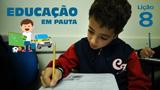 Educação em pauta: inglês do ensino regular não é o bastante