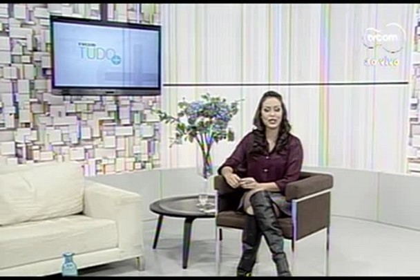 TVCOM Tudo+ - DJ Ely Yabo - 29.06.15