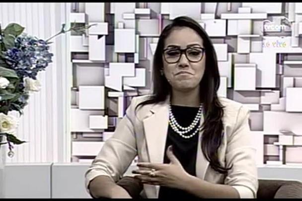 TVCOM Tudo+ - TVCOM transmite final do Miss Mundo Brasil e Mister Brasil - 25.06.15