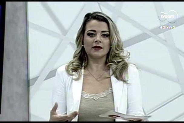 TVCOM Tudo+ - Bienal Brasileira de Design promove oficinas - 10.07.15