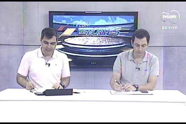 TVCOM Esportes - 3ºBloco - 19.08.15